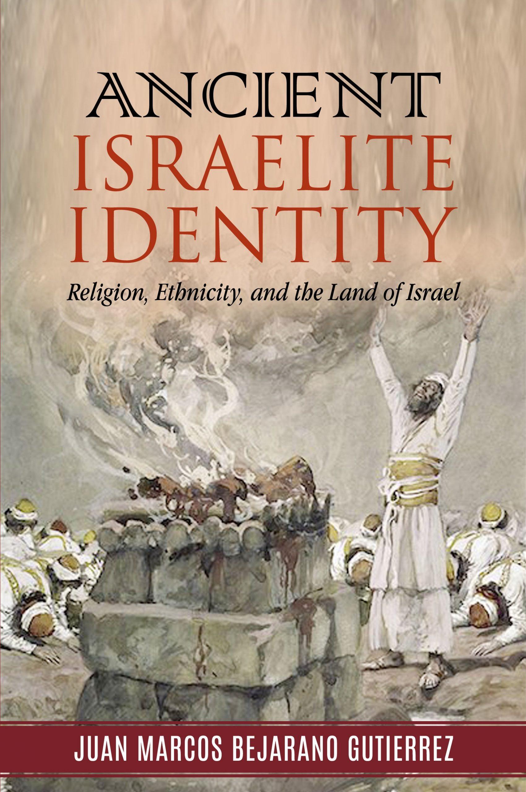 Ancient Israelite Identity