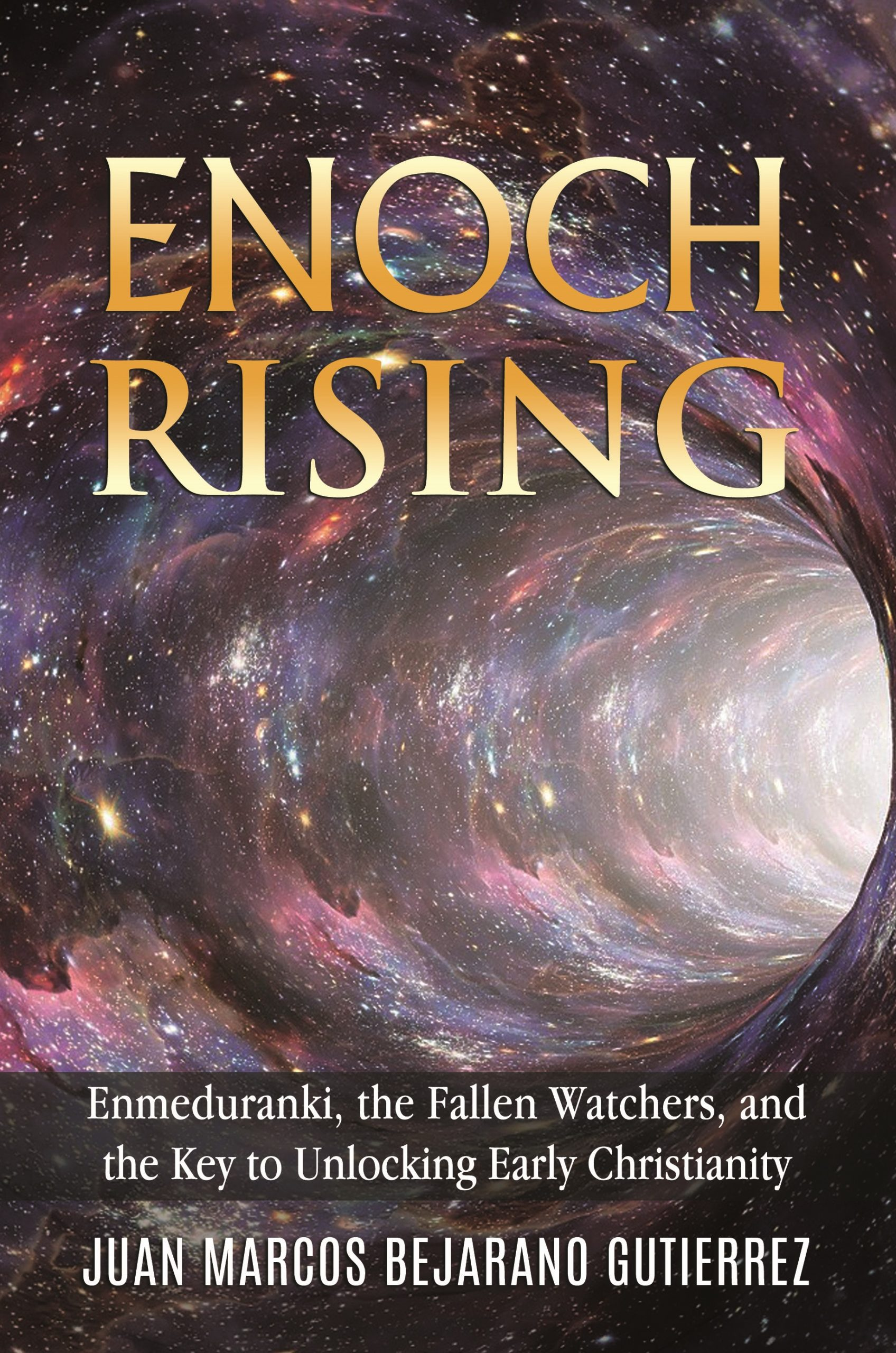 Enoch Rising