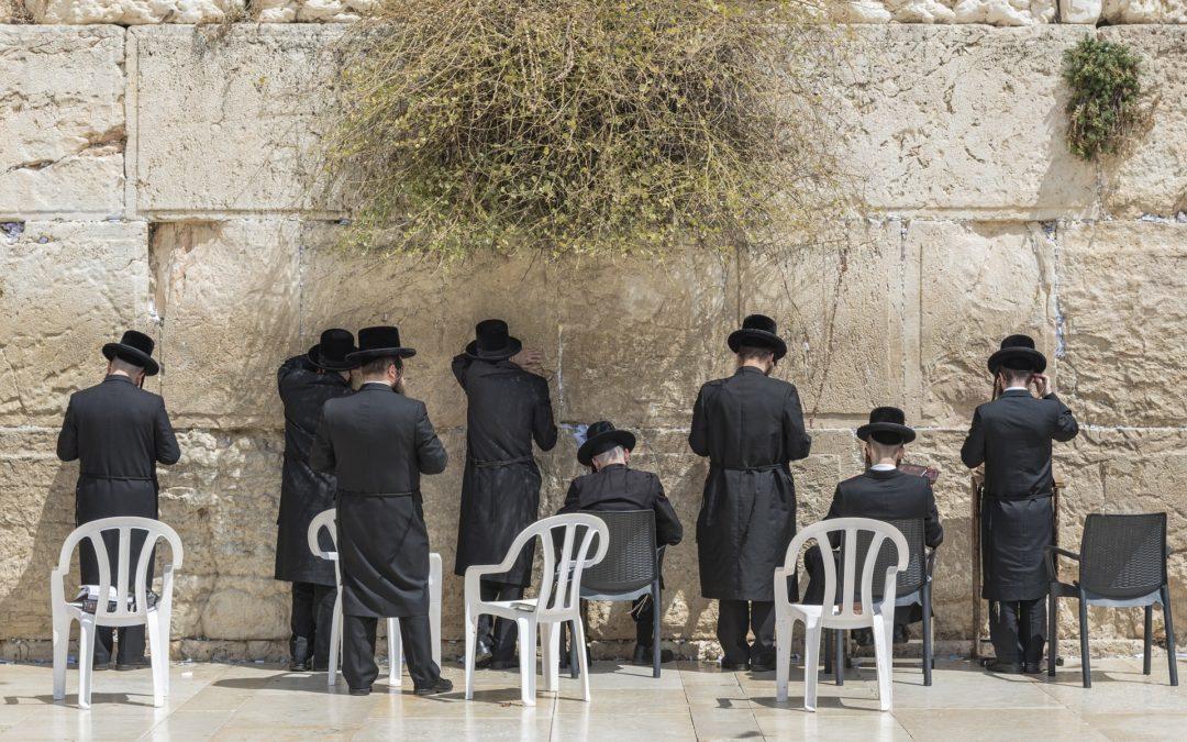 Rabbi Moses Hayyim Ephraim of Sudylkow
