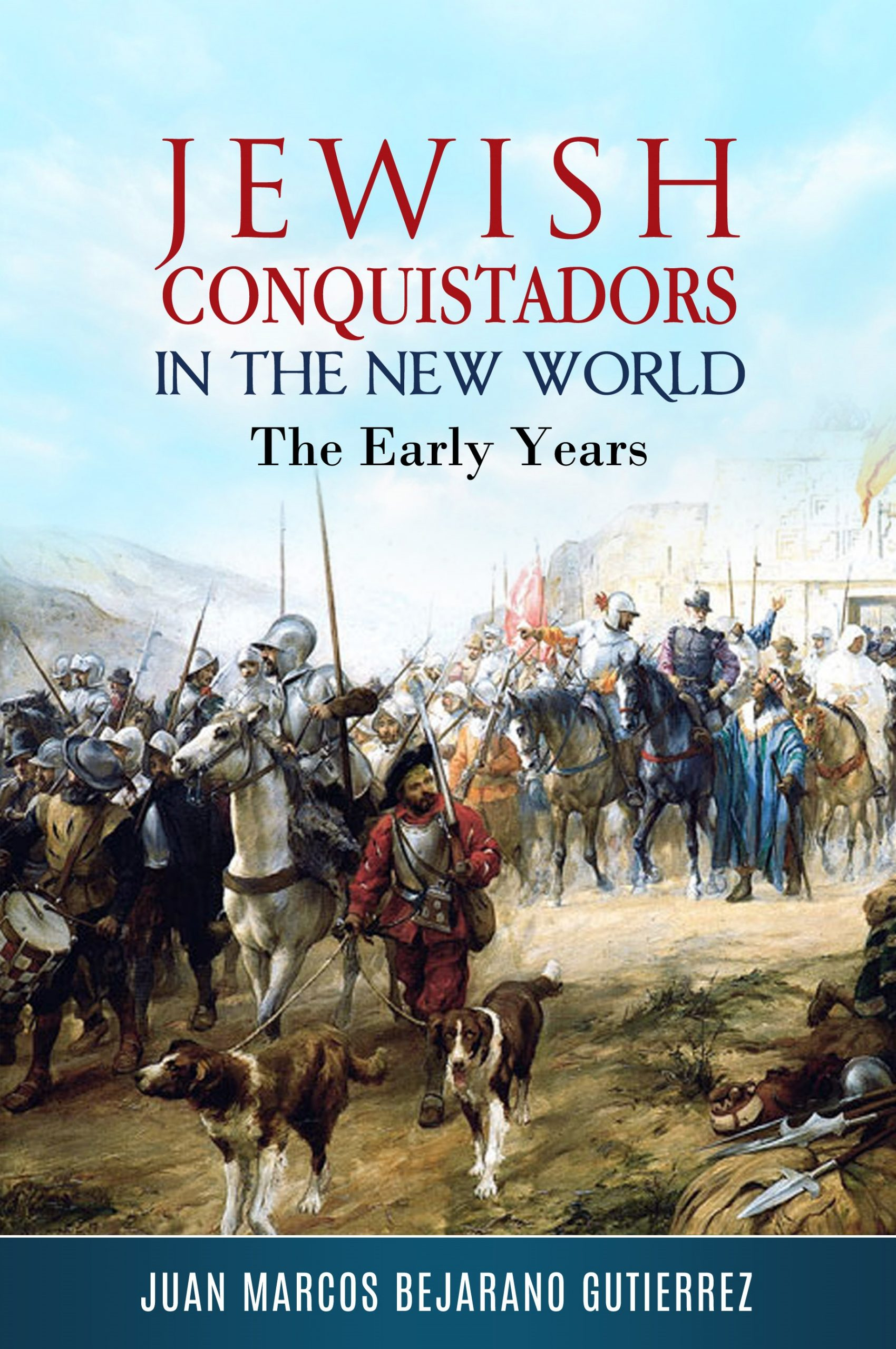 Jewish Conquistador in the New World