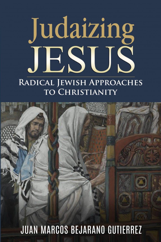 Judaizing Jesus
